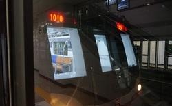 Trải nghiệm hệ thống tàu điện ngầm ở Hàn Quốc: Tuyệt vời hơn cả Mỹ