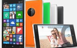 """Học hỏi Sony, Microsoft tung ra phiên bản """"thu gọn"""" của Lumia 830"""