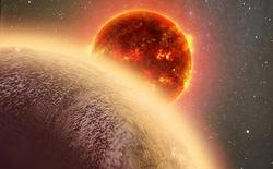 Các nhà khoa học thấy hành tinh đá giống với Trái Đất gần nhất từ trước đến nay