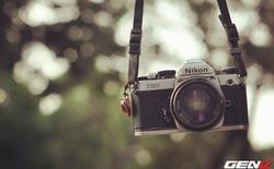 Mới chơi máy ảnh phim, biết chọn máy nào?
