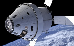 Tàu vũ trụ 6 tỷ USD của NASA sẽ khởi hành vào năm 2023 thay vì năm 2021