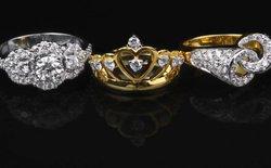Trong tương lai, chúng ta có thể sẽ chỉ mua được nhẫn kim cương nhân tạo