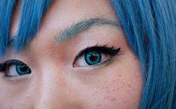 """Đến tận bây giờ, con người mới biết thế nào là """"màu xanh dương"""""""
