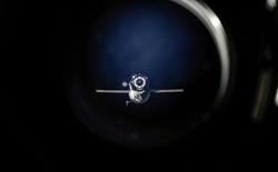 Tàu vũ trụ Nga mất điều khiển bất ngờ rơi xuống Trái Đất