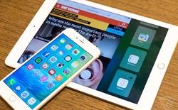"""iOS 9.0.2 đã vá được lỗi """"lộ ảnh nóng"""" từ màn hình khóa iPhone"""