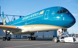"""Xem quá trình sản xuất """"siêu tàu bay"""" Airbus A350 đầu tiên của Vietnam Airlines"""