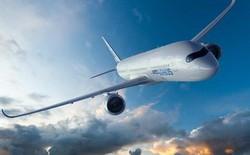 Máy bay kiểu mới này sẽ tiêu diệt chứng jet lag giúp bạn