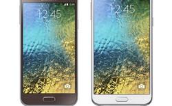 """Galaxy E5 & Galaxy E7: """"nước cờ tàn"""" của Samsung tại thị trường Ấn Độ ?"""