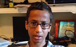 Ahmed Mohamed được Microsoft tặng Surface Pro 3
