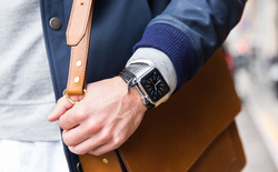 Tôi khuyên các bạn đừng mua Apple Watch !