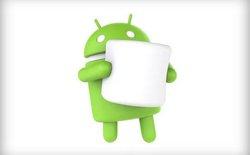 Android M có tên chính thức là Marshmallow, mã phiên bản 6.0