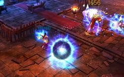 Thêm một game online tại Việt Nam đứng TOP Google Play