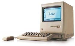 Xem 31 năm lịch sử máy Mac cực ấn tượng gói gọn trong vài phút