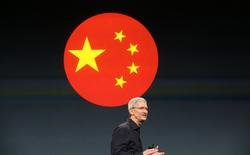 Apple chọn màu iPhone theo sở thích của khách hàng Trung Quốc