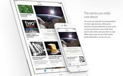 """Apple News - """"bản hợp đồng với quỷ dữ"""""""