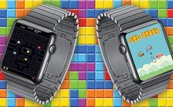 Những tựa game không thể thiếu trên một chiếc smartwatch