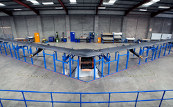 Máy bay phát Internet của Facebook không khác gì máy bay ném bom