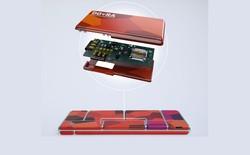 """Intersoft phát triển module cảm biến bức xạ dành riêng cho smartphone """"xếp hình"""" Project Ara"""