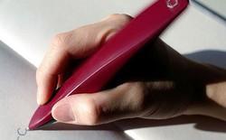 Chiếc bút biết rung mang lại tương lai cho bệnh nhân Parkinson