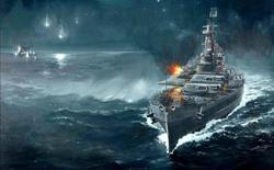 12/11/1942 - Trận hải chiến Guadalcanal bắt đầu, thay đổi toàn bộ cục diện mặt trận Thái Bình Dương
