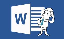 12 mẹo hữu ích khi sử dụng Microsoft Word