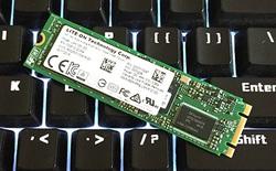Lite-On ZETA M.2 SATA: SSD bé như thanh RAM, gắn trực tiếp lên bo mạch chủ