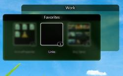 Sắp xếp lại màn hình Desktop của Windows như trên iPhone với Nimi Places
