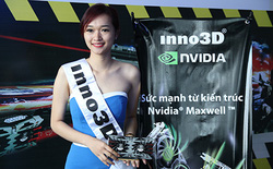 """CMC P&T công bố 3 sản phẩm """"đinh"""" dành cho game thủ Việt"""