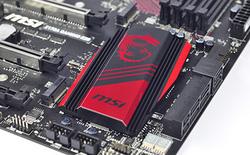 MSI Z170A Gaming M5 và Intel Core i5-6600K: Cặp đôi Skylake ép xung khủng khiếp!