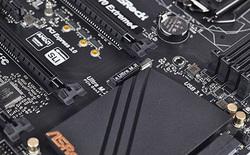 ASRock Z170 Extreme4: Bo mạch ép xung tầm trung xuất sắc!