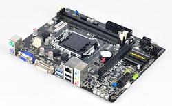 """Foxconn H81 Strike Gaming: Bình dân cũng có """"Gaming"""""""