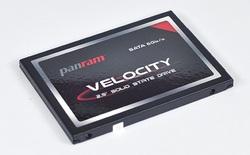 Panram Velocity 120 GB: SSD phổ cập tới mọi nhà