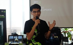 Caster Pewpew về đầu quân cho Nvidia, đảm nhận vị trí Giám đốc Cộng đồng