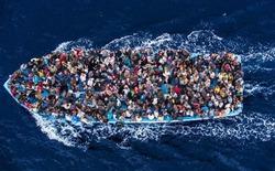 Người di cư và người tị nạn khác nhau như thế nào?