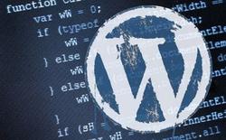 WordPress xuất hiện lỗ hổng bảo mật nghiêm trọng, ảnh hưởng tới hàng chục triệu websites