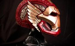Bộ giáp Iron Man mang phong cách Asgardian dành cho fan của Thor
