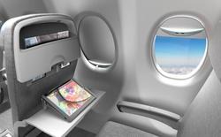 8 công nghệ có thể sẽ xuất hiện trên những chuyến bay tương lai