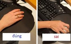 Quá nhiều dân công nghệ Việt đang cầm chuột sai, đây mới là cách đúng
