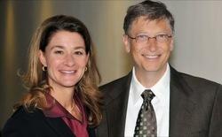 Chính phủ Anh và vợ chồng Bill Gates hiến tặng 1,5 tỷ USD để chống lại bệnh sốt rét