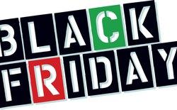 Ý nghĩa thực sự của ngày Black Friday