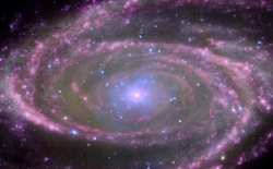 Vì sao lỗ đen có thể phát sáng?
