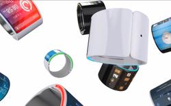 Blu: Smartphone cực thời trang mang hình dáng của 1 chiếc… vòng tay