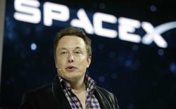 SpaceX sẽ giúp chi phí đi vào không gian giảm còn bao nhiêu?