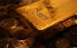 Một loại tiền ảo mới sắp xuất hiện, định giá theo giá vàng