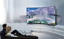 Samsung bác bỏ những cáo buộc về chế độ tiết kiệm điện trên TV