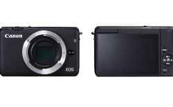 """Canon """"lặng lẽ"""" ra mắt máy ảnh mirrorless EOS M10 và PowerShot G5 X"""