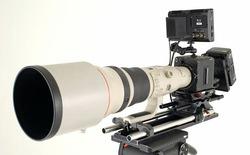 """Canon khoe khả năng quay đêm """"thần thánh"""" với ISO trên 4 triệu của ME20F-SH"""