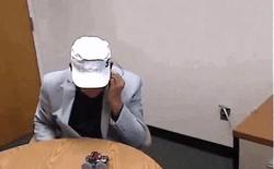 Có thể sử dụng trí não điều khiển các thiết bị smarthome