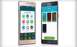 Blackberry bất ngờ bị Tizen của Samsung vượt qua trong Q3/2015