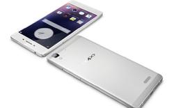 Oppo R7 và R7 Plus: thiết kế kim loại nguyên khối, công nghệ chụp ảnh hoàn toàn mới